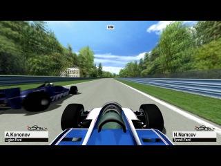 GP3 Canada F1 1979 Mosport