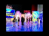 КВН-2012,Финал,Девчонки из Житомира - Про подруг