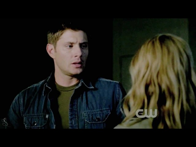 Dean jo • she's gone because of me; it's my f a u l t [7x04]