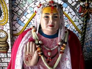 Mukandi Lal Hindu Shiva Bhajan OM HAIDAKHANDI Babaji Ashram Haidakhan India