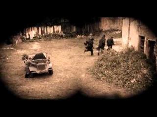 Без права на ошибку. Операция Город (2011) - 2/4
