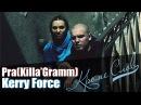 Pra(Killa'Gramm) ft. Kerry Force – Кроме слов (Official Video) prod. by Деним | CAFFEINE CREATED