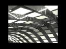Kinetic Luminaire: Manta Rhei