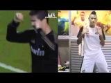 Neymar-C.Ronaldo - nosa nosa asi vose me mata