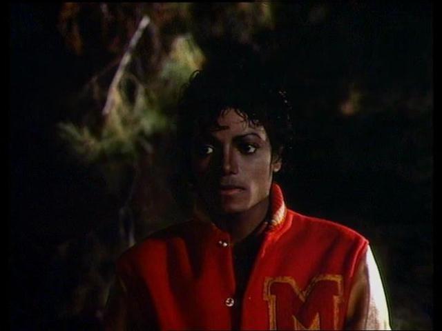 Michael Jackson — Thriller (full version), смотреть видео клип онлайн