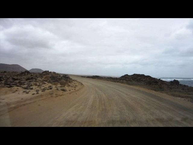 Alone in Fuerte - Strapless Surf Kite