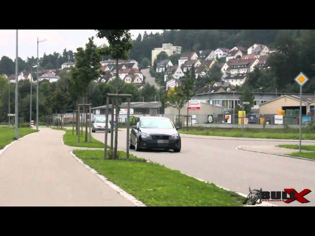 BullX Exhaust - Golf 5 GTI ab Turbo [HD]