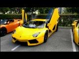 Lamborghini Ferrari Viper Spyker and more supercars in one place