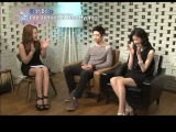 [Star Date] Lee Je-hoon & Han Hyo-joo (이제훈&한효주) - on the intermovie