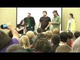 Doug Walker and Team Four Star read 50 Shades of Grey