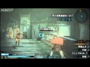 Final Fantasy Type-0 - Walkthrough Part 32-Chapter 7-Combat Exercise Lv.45 ローシャナ撤退戦