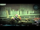 Final Fantasy Type-0 - Walkthrough Part 33-Chapter 7-Combat Exercise Lv.46機密文書入手作戦
