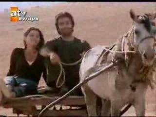 Aşka Sürgün: Sevdiğim - Mahsun Kırmızıgül (50. Bölüm)