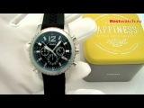 Обзор мужских часов Fossil Blue Multifunctional JR1262