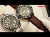 Мужские автоматические часы Seiko Superior SSA095K1 и SSA098K1