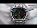 Обзор мужских часов Casio G Shock G-501FD-1A