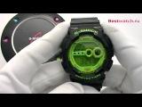 Обзор мужских часов Casio G-Shock GD-100SC-1E