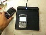 GSM-MAX Зарядное устройство индукционное универсальное Ipega ; 2800 руб.шт.