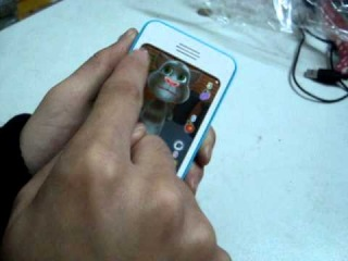 how to use iphone toy learning machine