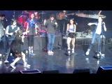 StarKid SPACEtour Harry Freakin Potter Darren Criss Joey Richter.MOV