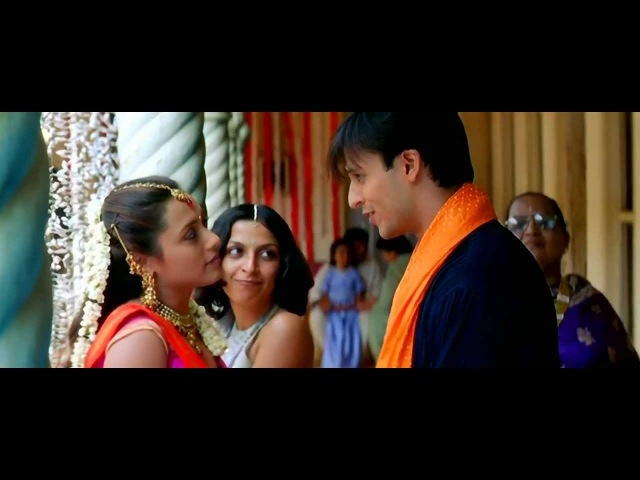 Chalka Chalka Re [Full Video Song] (HD) With Lyrics - Saathiya