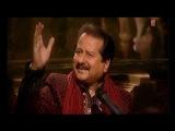 Aaj Fir Tum Pe Pyar Aaya Hai (Romantic Ghazal) - Pankaj Udhas