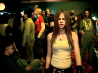 Avril Naked Video 109