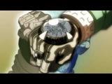 {KHR} It's Over [Tsuna vs Byakuran]