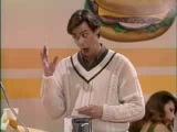 Jim Carrey - Overly Confident Gay Man (Русские субтитры)