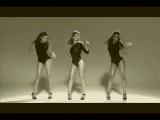 Beyonce vs Chubby Checker - The Twist Of Single Ladies