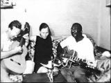 J.B. Lenoir, Ronnog &amp Steve Seaberg - Round and Round 1965
