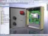 Demo SolidWorks - Electrical routing
