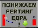 Агитпром против Единой России - партии Воров и Жуликов