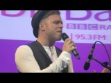 Olly Murs - Troublemaker - BBC Radio Leeds CIN Big Band