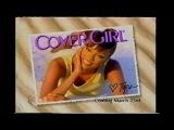 1998 - Commercial - Cover Girl Sea Shells Shades - Ziggy Marley, Tyra Banks & Sarah Thomas