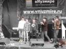 BEAZ - The END live 19.08.2010