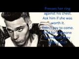 Voyeur - Matthew Koma (lyrics)
