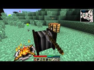 TerraFirmaCraft-Неизвестная земля - 8(Кирка и Молоток геолога)