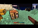 TerraFirmaCraft-Неизвестная земля-24 (Кухня)
