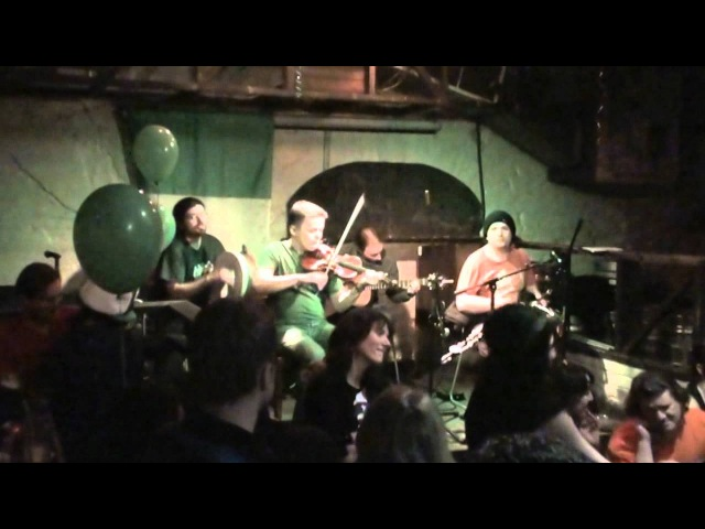 Blind Harper - KeyReel Solo set (StraspeyReel)