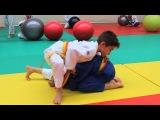 Judo en movimiento - Jesus Gutierrez