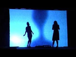 Театральная перспектива. Рождение Свободы