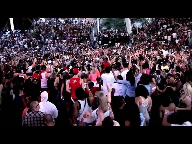 Machine Gun Kelly - Lace Up Documentary (Part 1) HD