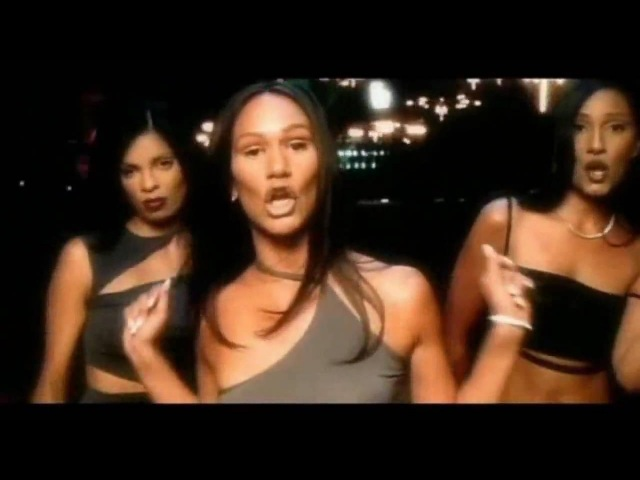 Jay-Z Ft.Amil, Ja Rule - Can I Get A... (Music Video) (1998)