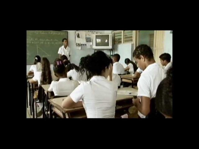 TEOREMA - Teleplay cubano de la realidad cotidiana HQ.
