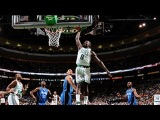 Jeff Green's BIG slam times 2!