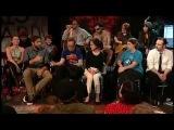 Zachary Levi on The Chris Gethard Show - 22.02.2012