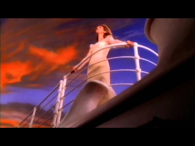Celine Dion - My Heart Will Go On (Titanic Theme Song) (1080p HD)