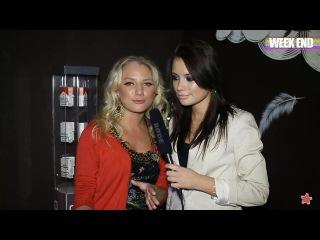 Передача WEEK END 2011-12-02 Happy Birthday Alex Dj Daniti Ann@ Angels