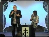 James Maloney | 29.07.2012 (Служение 2)